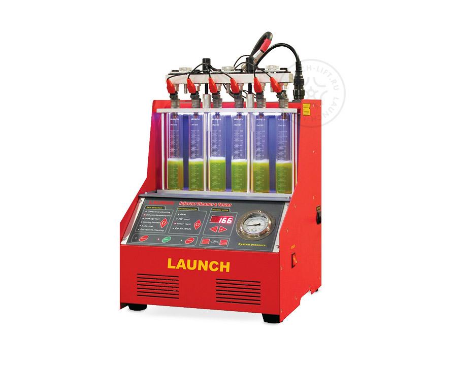 Launch CNC-602